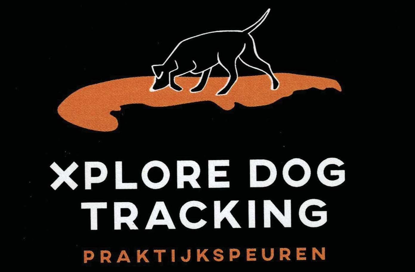 Xplore Dog Tracking